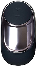 Parfumuri și produse cosmetice Vibrator compact, negru - Satisfyer Layon 2 Dark Desire