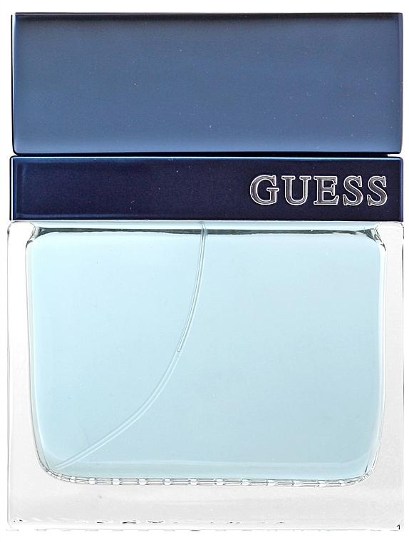 Guess Seductive Homme Blue - Apă de toaletă — Imagine N2