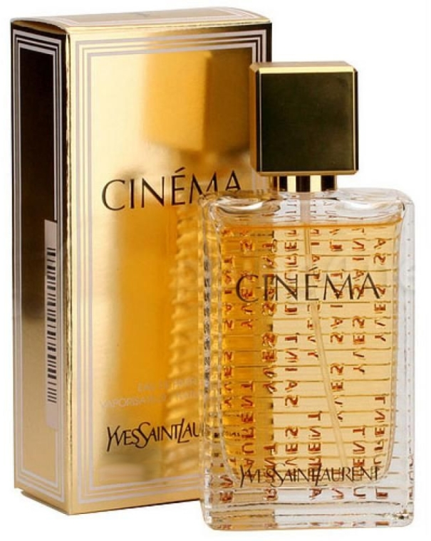 Yves Saint Laurent Cinema - Apă de parfum