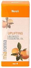 """Parfumuri și produse cosmetice Ulei esențial """"Neroli"""" - Holland & Barrett Miaroma Neroli Blended Essential Oil"""