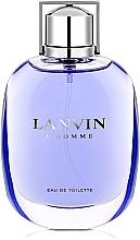 Parfumuri și produse cosmetice Lanvin L'Homme Lanvin - Apă de toaletă