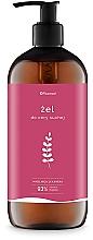 Parfumuri și produse cosmetice Gel de spălare pentru ten sensibil - Fitomed Gel