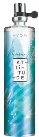 Avon Happy Attitude - Apă de toaletă  — Imagine N1