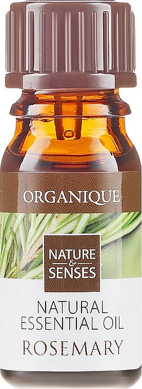"Ulei esențial ""Rozmarin"" - Organique Natural Essential Oil Rosemary — Imagine N2"
