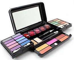 Parfumuri și produse cosmetice Set pentru machiaj - Makeup Trading Schmink Set 51 Teile Exclusive Complete Makeup Palette