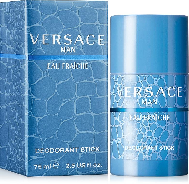 Versace Man Eau Fraiche - Deodorant stick — Imagine N1