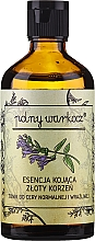 Parfumuri și produse cosmetice Esență calmantă pentru ten sensibil - Polny Warkocz