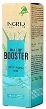 Parfumuri și produse cosmetice Booster hidratant pentru față - Ingrid Cosmetics Make Up Booster Moisturizing Aloe
