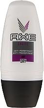 Parfumuri și produse cosmetice Deodorant - Axe Excite Dry Man Deo Roll-on