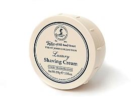 Parfumuri și produse cosmetice Cremă de ras - Taylor of Old Bond Street St James Shaving Cream Bowl