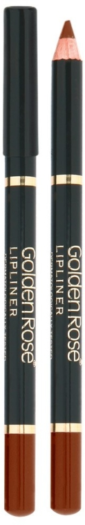 Creion contur buze - Golden Rose Lipliner