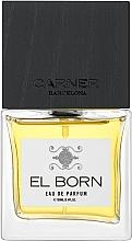Parfumuri și produse cosmetice Carner Barcelona El Born - Apă de parfum