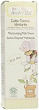 Parfumuri și produse cosmetice Lapte de corp hidratant - Baby Anthyllis Moisturizing Milk Cream