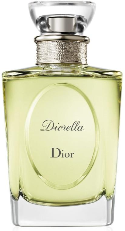 Dior Diorella - Apă de toaletă — Imagine N3
