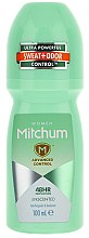 "Deodorant- antiperspirant pentru femei ""Inodor"" - Mitchum Advanced Control Unscented — Imagine N1"