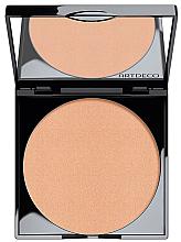 Parfumuri și produse cosmetice Pudră de față - Artdeco Translucent Shimmer Powder