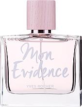 Parfumuri și produse cosmetice Yves Rocher Mon Evidence - Apă de parfum