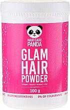 Parfumuri și produse cosmetice Supliment nutritiv pentru păr - Noble Health Glam Hair Powder