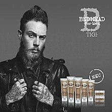 Pastă modelatoare - Tigi B for Men Pure Texture Molding Paste — Imagine N3