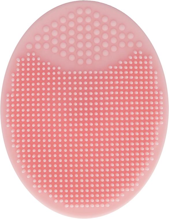 Perie de silicon pentru față, 30628 - Top Choice