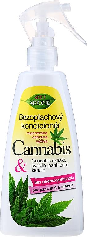 Spray-balsam pentru păr - Bione Cosmetics Cannabis Leave-in Conditioner