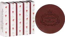 Parfumuri și produse cosmetice Săpun natural - Essencias De Portugal Living Portugal Red Chita