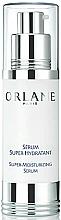 Parfumuri și produse cosmetice Ser de față pentru hidratare - Orlane Super-Moisturizing Serum
