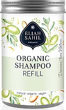 Parfumuri și produse cosmetice Recipient pentru șampon - Eliah Sahil Organic Shampoo Refill