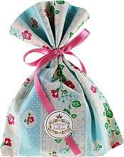 Parfumuri și produse cosmetice Pliculeț aromatic, dungi albastre - Essencias De Portugal Tradition Charm Air Freshener
