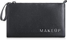 Parfumuri și produse cosmetice Gentuță MakeUp, neagră - MakeUp