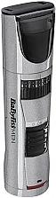 Parfumuri și produse cosmetice Trimmer pentru barbă, T831E - BaByliss