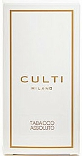 Culti Milano Tabacco Assoluto - Parfum — Imagine N2