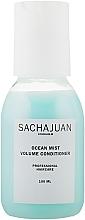 Parfumuri și produse cosmetice Balsam cu efect de întărire pentru volum și densitate a părului - Sachajuan Ocean Mist Volume Conditioner