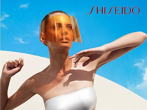 Emulsie după plajă cu efect de restabilire, pentru față - Shiseido Suncare After Sun Intensive Recovery Emulsion — Imagine N6