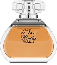 Parfumuri și produse cosmetice Via Vatage Bella in Paris - Apă de parfum