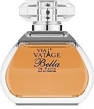 Via Vatage Bella in Paris - Apă de parfum — Imagine N1
