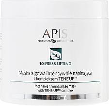 Parfumuri și produse cosmetice Mască alginată pentru față - APIS Professional Express Lifting Algid Mask