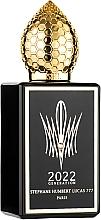 Parfumuri și produse cosmetice Stephane Humbert Lucas 777 2022 Generation Homme - Apă de parfum