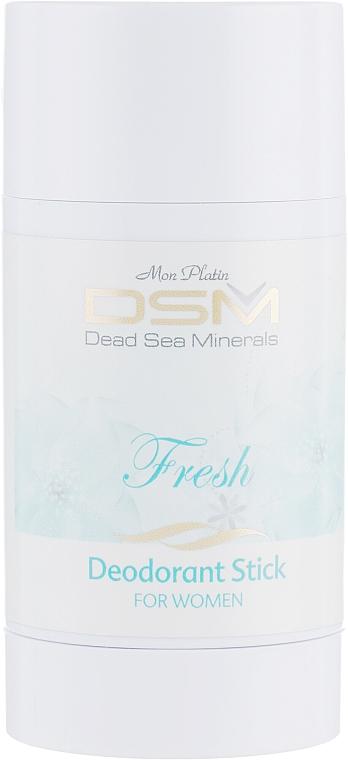 """Deodorant pentru femei """"Fresh"""" - Mon Platin DSM Deodorant Stick Fresh — Imagine N1"""