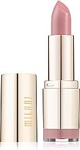 Parfumuri și produse cosmetice Ruj mat de buze - Milani Color Statement Moisture Matte Lipstick