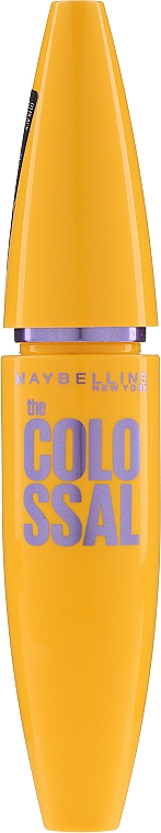 Mascara - Maybelline Colossal Volum Express