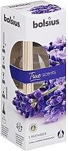 """Parfumuri și produse cosmetice Difuzor de aromă """"Lavandă"""" - Bolsius Fragrance Diffuser True Scents Lavender"""