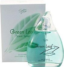 Parfumuri și produse cosmetice Chat D'or Green Leaf - Apă de parfum