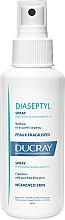 Parfumuri și produse cosmetice Spray antiseptic - Ducray Diaseptyl Spray