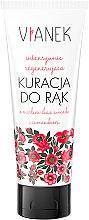 Parfumuri și produse cosmetice Mască regenerantă pentru mâini - Vianek