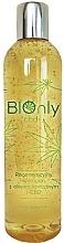 Parfumuri și produse cosmetice  Șampon revitalizant cu ulei de cânepă și CBD  - BIOnly