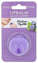 Parfumuri și produse cosmetice Luciu de buze cu aromă de afine - Cosmetic 2K Luminous Blueberry Lip Gloss