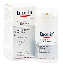 Balsam după ras - Eucerin Silver Shave Ater Shave Balm — Imagine N2