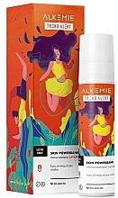 Parfumuri și produse cosmetice Cremă de față - Alkemie Use The Force Skin Powerbank Strong Energizing Cream