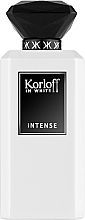 Parfumuri și produse cosmetice Korloff Paris In White Intense - Apă de parfum